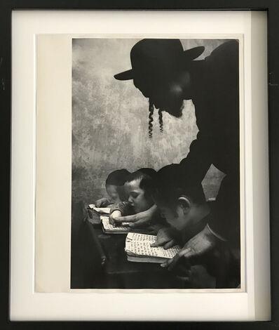 Cornell Capa, 'Hebrew School, ', 1960
