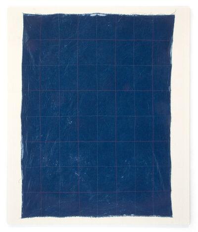 Michael Milano, 'double grid', 2015