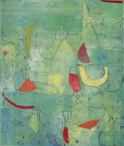 Hem Raj, 'Untitled 2 ', 2017