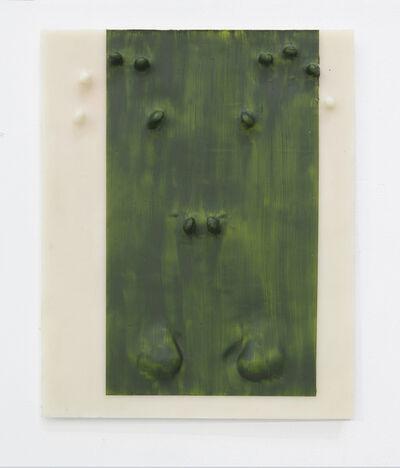 Carlito Carvalhosa, 'Untitled (P49/18)', 2018
