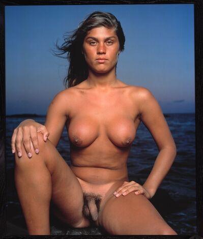 Andres Serrano, 'A History of sex (Alessandra)', 1995