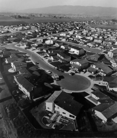 Bill Owens, 'I enjoy cooking, dogs, cats, kids, soccer and living here, from Suburbia series', 1972