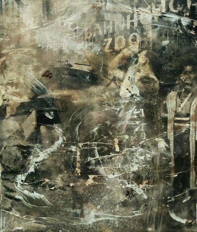 Michele Liuzzi, 'Donnez-moi la main', 2016