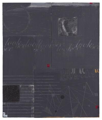 Pamela Phatsimo Sunstrum, 'Look See', 2012
