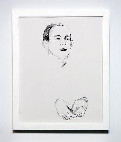 Kambui Olujimi, '1950 Oscar Collazo--Harry Truman', 2018
