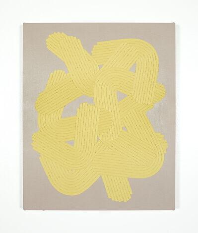 Caroline Mousseau, 'flock', 2016