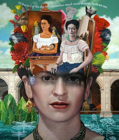 Jon Jaylo, 'El Sueño De Un Soñador', 2019