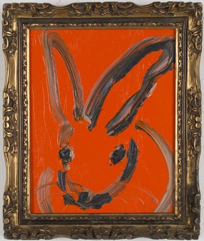 Hunt Slonem, 'Untitled (RABBIT)', 2014