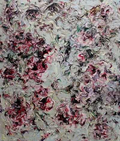 Geoff Uglow, 'Cubile Veris (Bed of Spring)', 2019