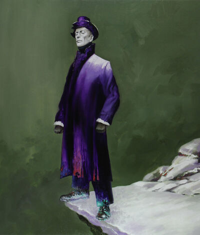Igor Oleinikov, 'Würde', 2019