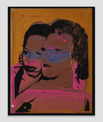 Andy Warhol, 'Ladies and Gentlemen (Ivette and Lourdes)', 1975
