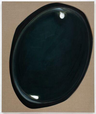 Robert Zandvliet, 'Black Mirror', 2012