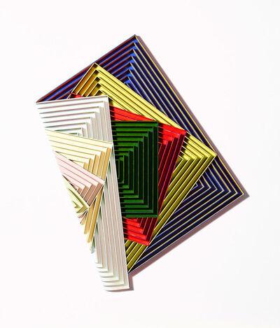 Peter Monaghan, 'Fold', 2017