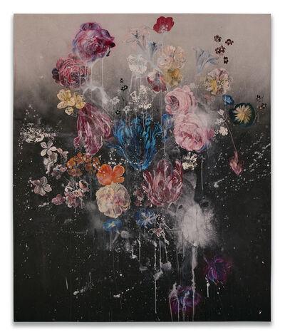 "Magnus Sodamin, '""Untitled"" (The Coming Sun   No. 2 )', 2015"