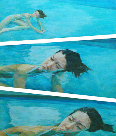 Jon Weiwen Chan, 'Anodyne', 2016