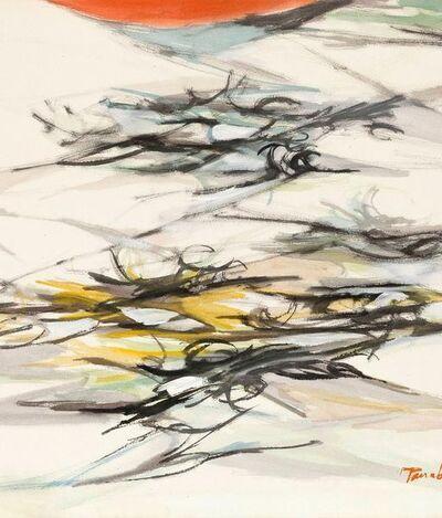 Takao Tanabe, 'Low Tide', 1959