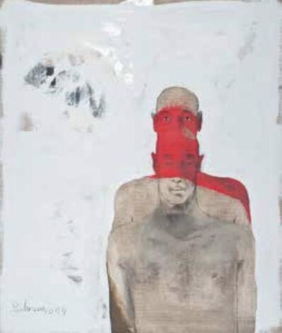 Bahram Hajou, 'O.T', 2014