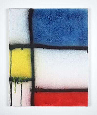 Anne-Lise Coste, 'Mondrian 5', 2015