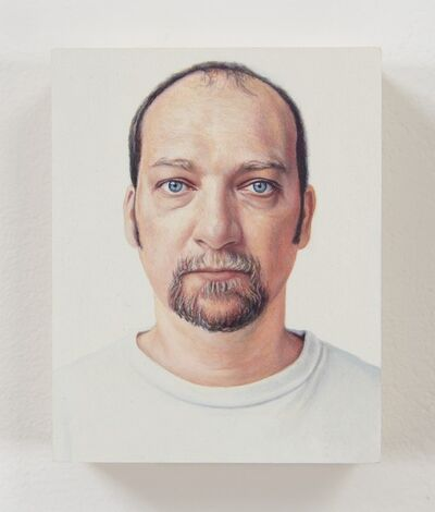 Jim Torok, 'Self-Portrait 4', 2003