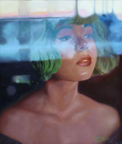 Shane Scribner, 'Evening Light', 2020