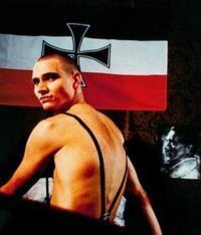 Bruce La Bruce, 'Suspenders', 2001