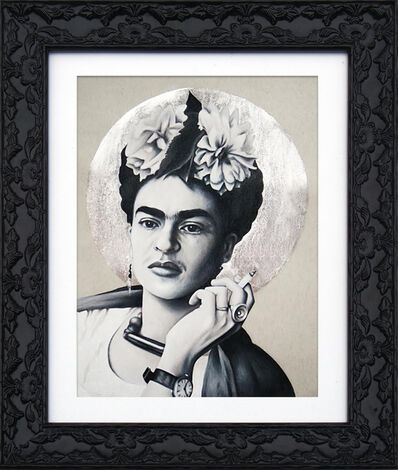 Emily Taylor Rogers, 'Frida Kahlo', 2017