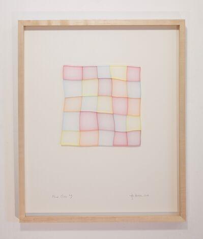 """Tom Henderson, '""""Fluid Order *3""""', 2017"""