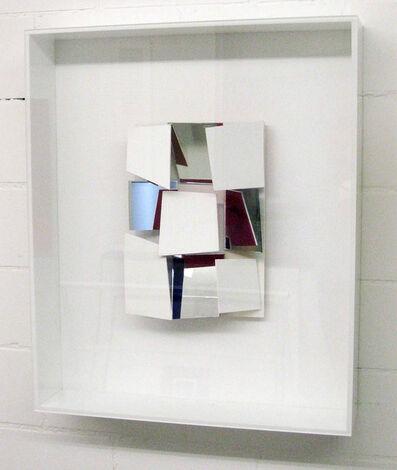Christian Megert, 'ID 11', 2011