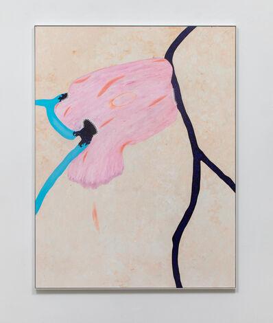 Lui Shtini, 'Circulation', 2020