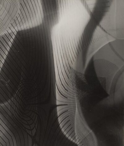 Gyorgy Kepes, 'Optical Deformation', 1942