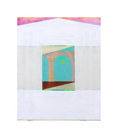 Catherine Haggarty, 'For Bernard', 2019