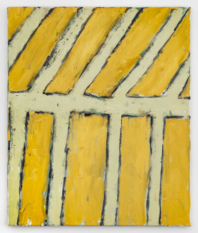 Pat Passlof, 'MM3', 2000