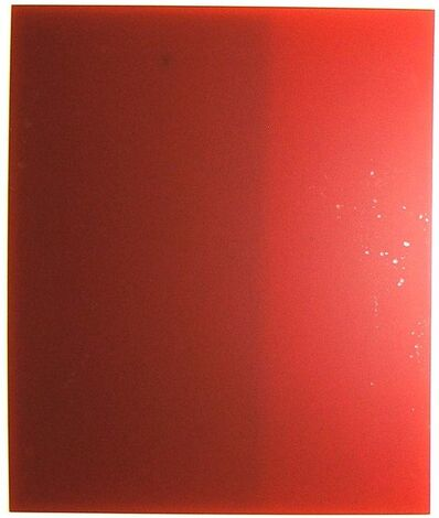 Herbert Hamak, 'Ein Bild / Painting H 937 N', 2006