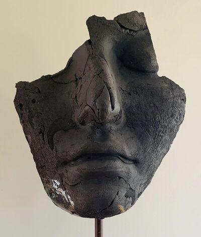 Rosa Figuls, 'Mascara Luna Rota', ca. 2015