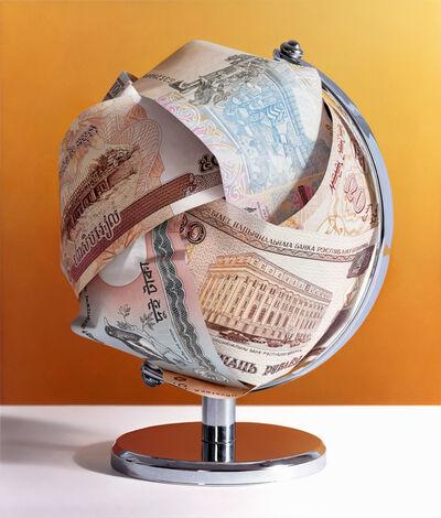 Tom Martin, 'Makes the World Go Round'