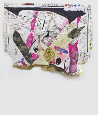 Lavar Munroe, 'Poster', 2014