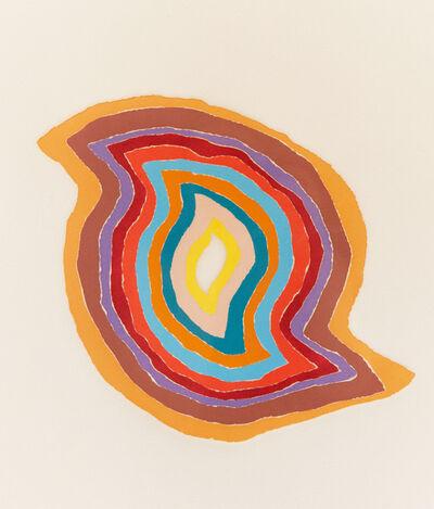 Arthur Secunda, 'Nidos Core', 1970