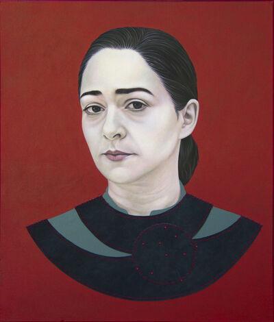 Aimée Garcia, 'Repression #7', 2019