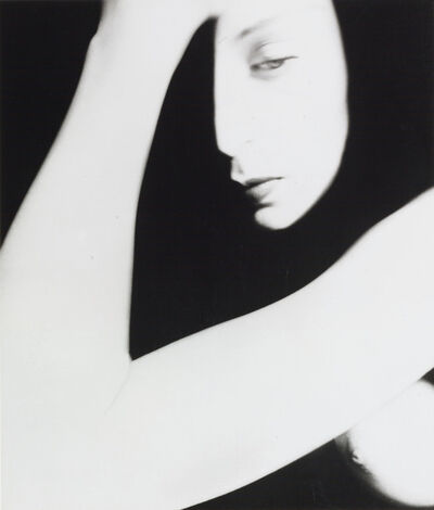 Bill Brandt, 'London', 1952