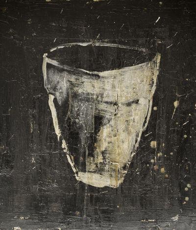 Amina Benbouchta, 'Portrait', 2013