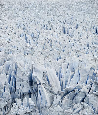Frank Thiel, 'Perito Moreno #4', 2012 -2013