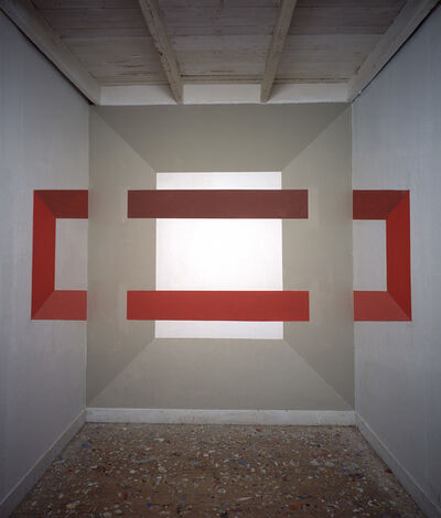 Kuno Grommers, 'Framed', 2018