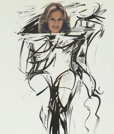 Mel Ramos, 'Thrill Bill', 1979