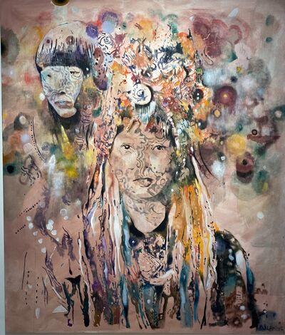 Miriam Vlaming, ' sisters II', 2019