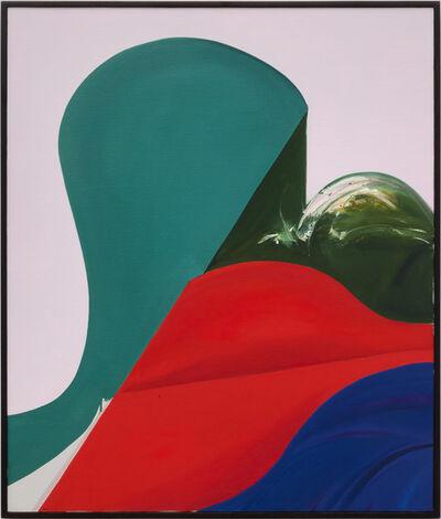 Matsumi Kanemitsu, 'Untitled (C)', ca. 1969