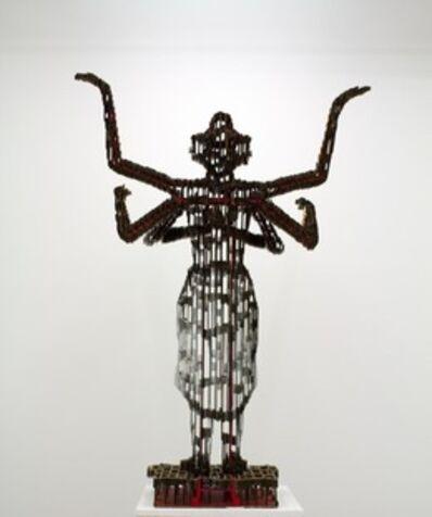 Yuji Honbori, 'Asura', 2013