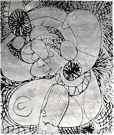 Jack Pierson, 'Automatic Drawing', 2014