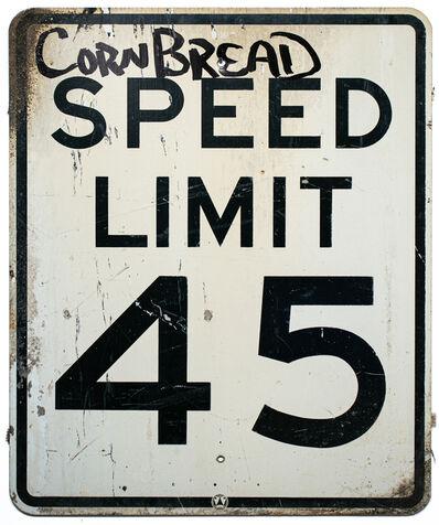 Cornbread, 'Cornbread Speed Limit', 2019