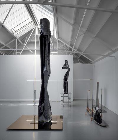 David Jablonowski, 'Replica, Public Hybrid (High Performance Series)', 2016