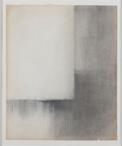 Peter Morrens, '300 % more (Brennender Position)', 2015